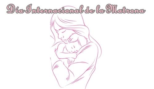 5 de mayo, día internacional de la matrona