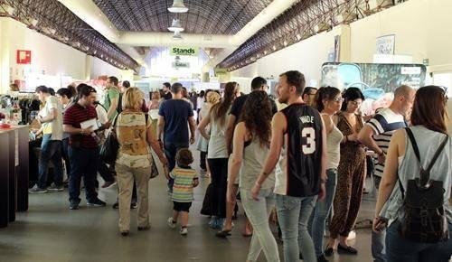 ¡más de 6.000 personas han participado en loves madrid!