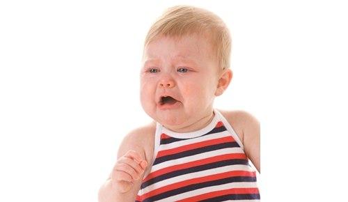 Cómo entretener a niños que lloran