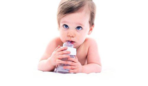 ¿Cuándo empezar con la leche de continuación?