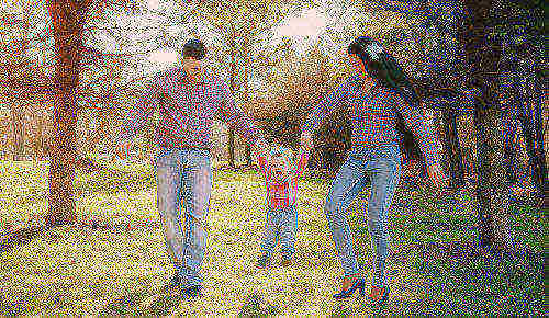 ¿por qué mi hijo camina de puntitas?