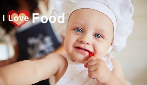 ¿cómo se debe alimentar un bebé de padres vegetarianos?