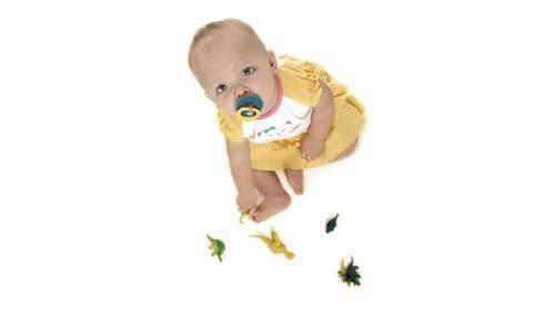 ¿cómo fortalecer la memoria de un bebé?