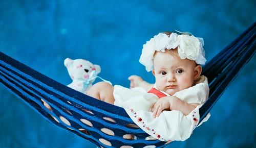 ¿dónde tener al bebé durante el día?
