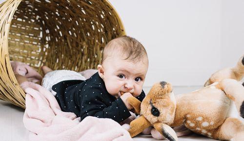 Cómo prevenir la neumonía en bebés