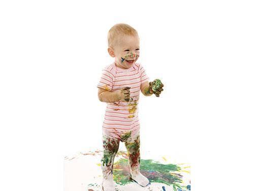 Pedagogía montessori, bases y consejos para niños de 0 a 1 año