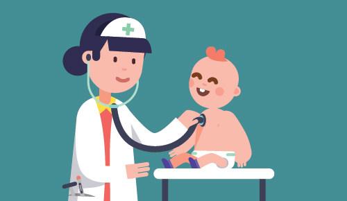 ¿cómo prevenir la bronquitis en bebés y niños?