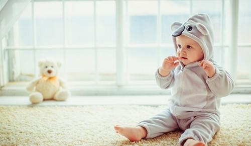 ¿cuándo empezar a sentar a mi bebé?