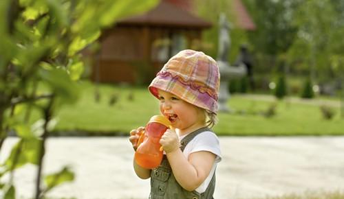 Nutrición especializada para preescolares