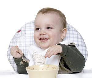 ¿cuándo puede un bebé comer miel?