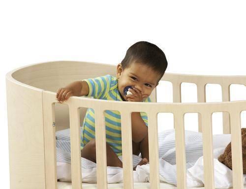 6 aspectos para elegir la mejor cuna para tu bebé