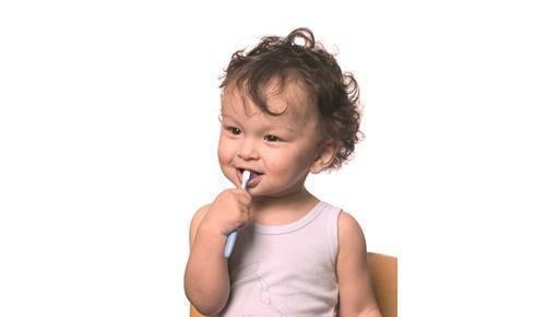 Consejos de higiene bucodental para niños