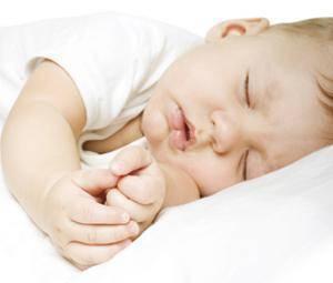Síntomas y tratamiento de la tos ferina en niños