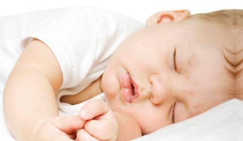 Rutinas para dormir a un bebé