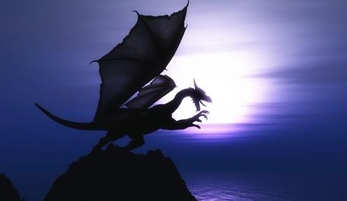 Nombres que significan dragón