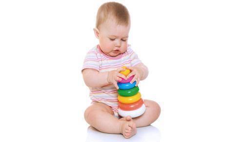 ¿cuáles son los mejores juguetes para el segundo trimestre del bebé?