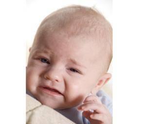 Fiebre en bebés a causa de las vacunas