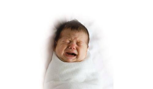 ¿Qué puedo darle a mi bebé que tiene flemas?