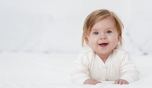 Miedos en bebés de 1 año