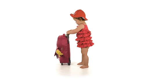 ¿cuándo un bebé debe empezar a caminar?
