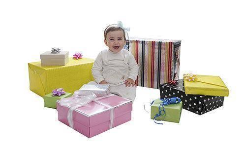 Ideas para fiestas de cumpleaños para bebés