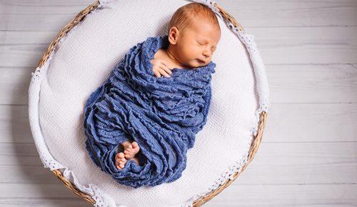 Los recién nacidos ya tienen una idea de cómo funcionan los números