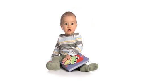 Enseñar al bebé a sentarse solo