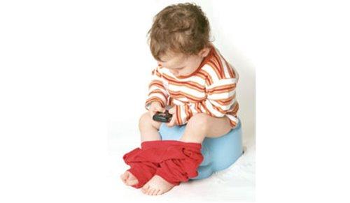 15 consejos para que tu bebé vaya al baño