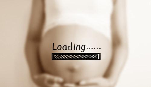 ¿cuándo debe nacer un bebé?