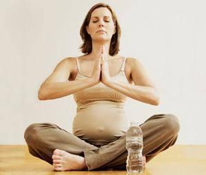 Embarazo e hidratación: