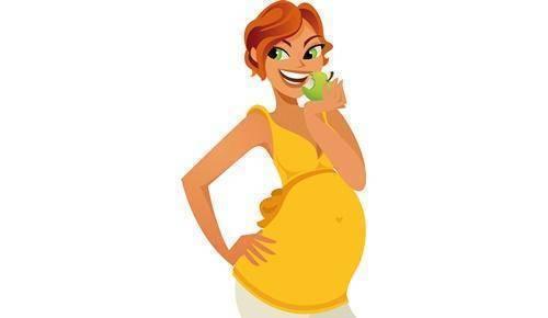 Alimentos prohibidos durante el primer trimestre del embarazo