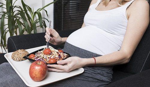 ¿el consumo de pescado en el embarazo aporta beneficios para la salud metabólica de los niños?