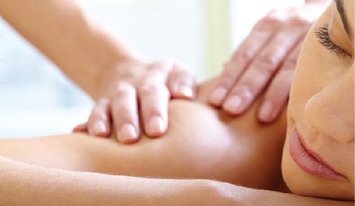 ¿Una embarazada puede recibir masajes?