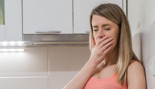 a los cuantos dias de estar embarazada comienzan los sintomas