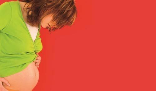 Defensas bajas en el embarazo