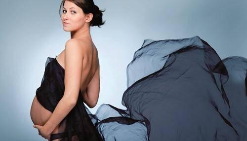 Bridas amnióticas en el útero durante el embarazo