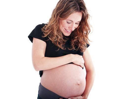 Estoy embarazada y genero mucha saliva