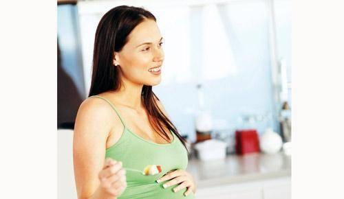 ¿Es normal no tener vómitos en el embarazo?