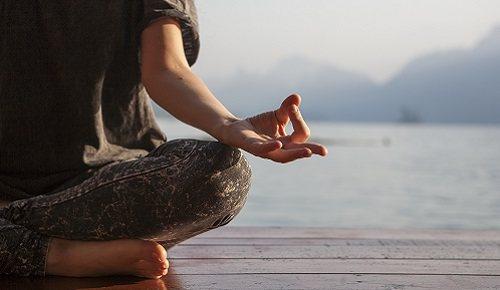 Beneficios del mindfulness en el embarazo