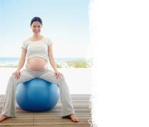 Pilates para el parto