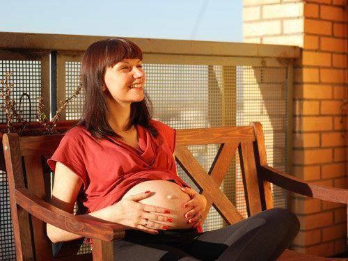 Los beneficios de las infusiones de hoja de frambueso en el embarazo