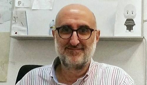 """la pediatritis anula la autonomía de los padres"", jesús martínez"