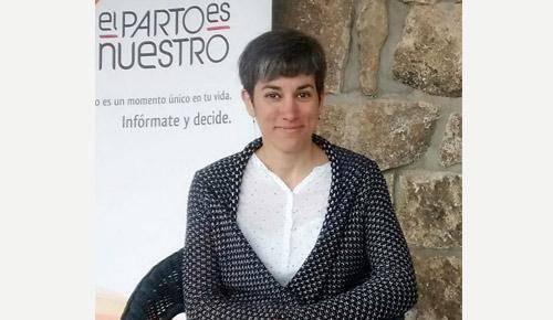 """""""Falta confianza en que la mujer pueda parir sin intervención"""", Lourdes Cerezuela"""