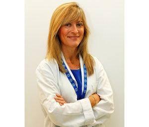Dra. Victoria Verdú, coordinadora de Ginecología de la Clínica de Fertilidad Ginefiv