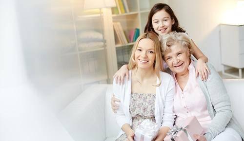 10 hábitos de tu abuela que deberías imitar