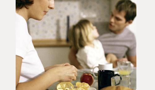 Cómo y por qué debes hablar de imagen corporal con tus hijos