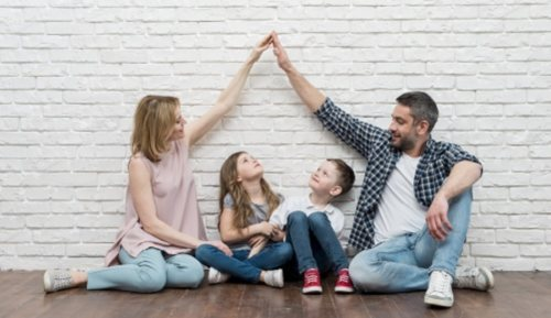 ¿qué hacer si no puedes salir de casa con los niños?