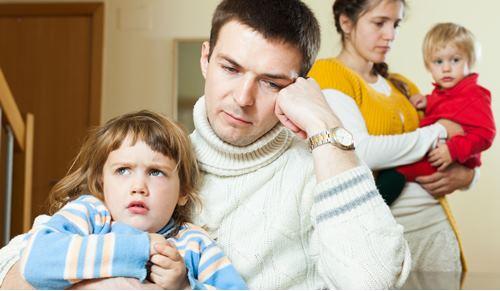 Terapia psicológica para niños adoptados