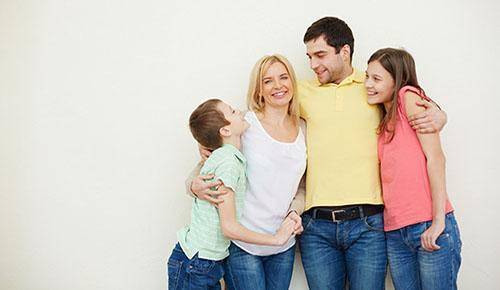 ¿tienes miedo a equivocarte como padre?