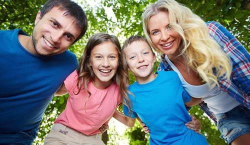 25 formas de conectar con tu hijo adolescente